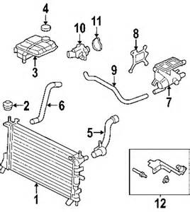 similiar ford taurus cooling system keywords ford taurus sel 1997 ford taurus fuse box diagram 2007 ford taurus