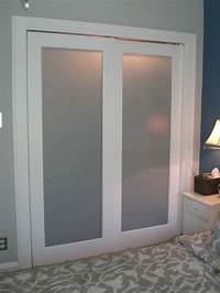 doors for closets Mirrored Closets - Harbor All Glass & Mirror, Inc.