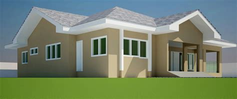 4bedroom House Design house plans mandata 4 bedroom house plan