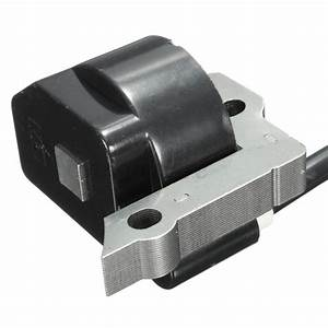 Ignition Module Coil Fit Poulan Sears Craftsman Weed Eater