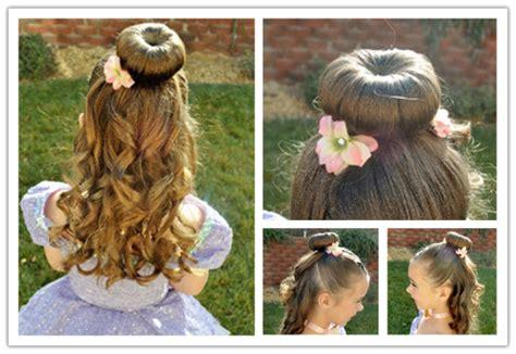 fantastic princess hairstyles   sweetie