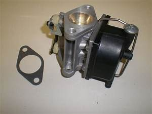 Tecumseh Engine Carburetor Replaces 640065a 13hp  13 5hp
