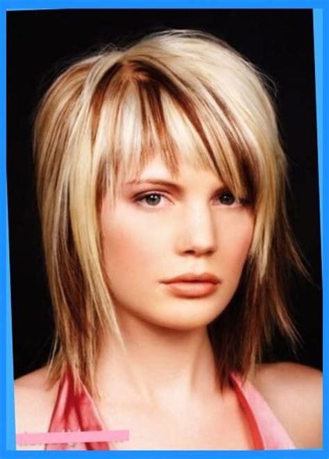 medium legth hair styles choppy hairstyles medium length hairstyles 8856