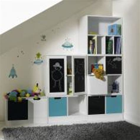 meuble rangement chambre garcon cool gorgeous meuble rangement chambre enfant decoration