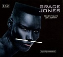 Grace Jones - The Ultimate Collection (2006, CD) | Discogs