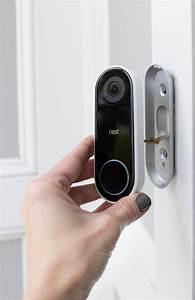 We Installed A Nest Hello Video Doorbell