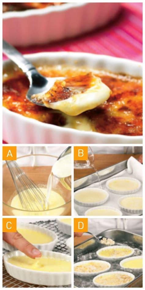 dessert vite fait bien fait une recette de cr 232 me br 251 l 233 e pr 234 te en quelques simples 233 pour un dessert vite fait bien