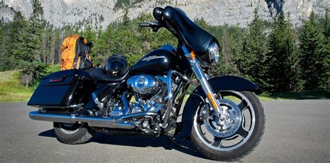Transporting Motorcycles To Canada From Usa