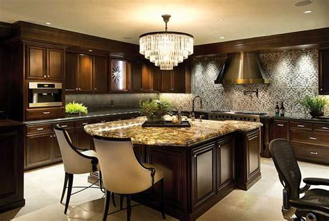 Robeson Design ? San Diego, CA   Waterstone Luxury Kitchen