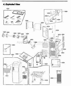 Parts For Lp0711wnr