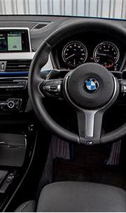 BMW X2 Interior, Sat Nav, Dashboard | What Car?