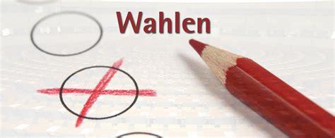 Auf grund der aktuellen infektionslage wurden die organisatiorischen abläufe in diesem jahr dahingehend angepasst, dass die wahlen. Wahlen   Stadt Germersheim