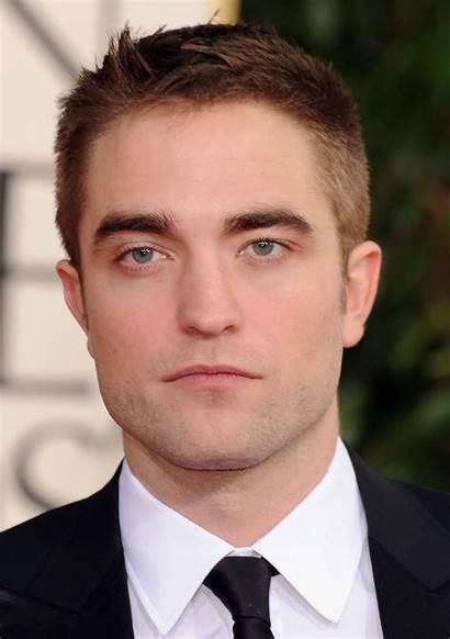 Pattinson Robert Actors Hottest Bearded Golden Famous
