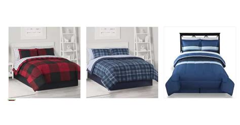 ends today red hot price on kohl s big one comforter sets