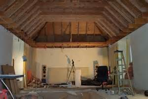 Raising A Ceiling by Ceiling Joist Code Question Avs Forum Home Theater