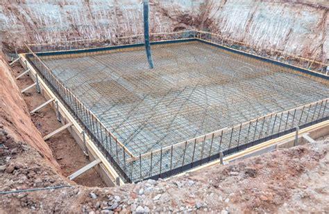 Bodenplatte Ohne Fundament by Welches Fundament Eignet Sich F 252 R Fertiggaragen Mit