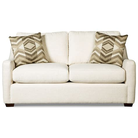 Size Sleeper by Craftmaster 7643 Size Sleeper Sofa Jacksonville