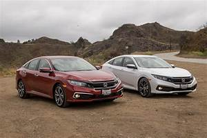 2019 Honda Civic Sport Quick Spin  Sport  You Say
