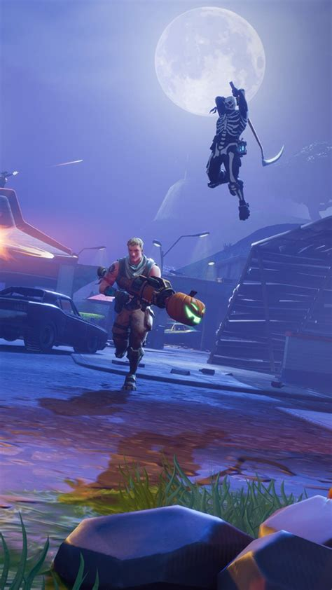 Free download latest collection of fortnite wallpapers and backgrounds. Free Download Fortnite Wallpaper 4k