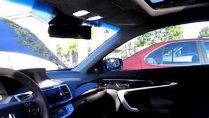 2010 Honda Accord Interior Light Fuse