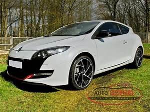 Occasion Megane Rs : renault megane iii coupe 2 0 turbo 265 rs luxe voiture d 39 occasion disponible vert en drouais ~ Gottalentnigeria.com Avis de Voitures