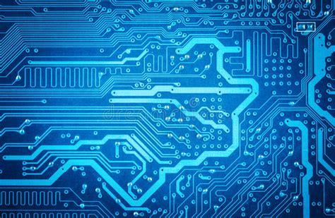 Circuit Board Background Stock Photo Image Engineering