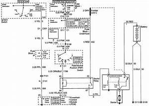 03 Chevy Astro Wiring Diagram