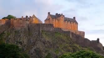 Edinburgh Castle in Edinburgh, Scotland | Expedia