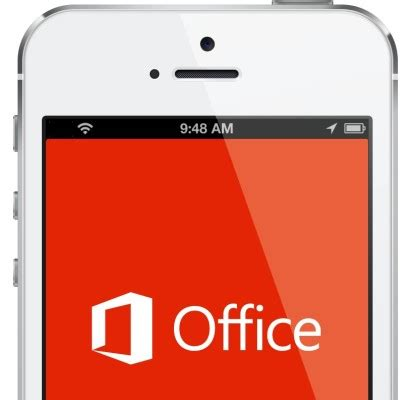 Office 365 On Iphone by Office Mobile For Office 365 Users Iphone Rekall