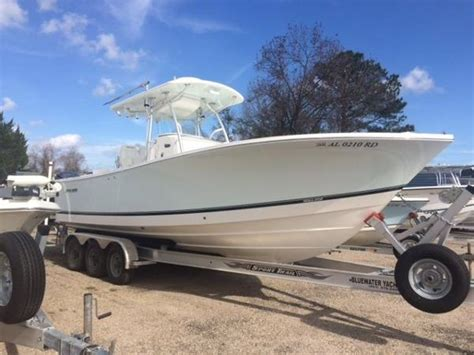 Regulator Boats For Sale In Alabama by Regulator 28 Boats For Sale In Mobile Alabama