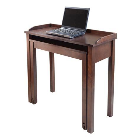 coaster nesting computer desk winsome wood kendall computer desk kitchen