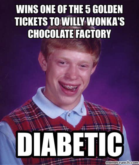 Diabetic Memes - diabetes guy meme 28 images forest diabeetus by mega cupcake meme center wilford brimley