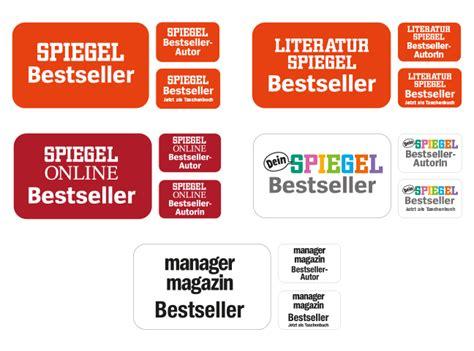 SPIEGELBestsellerSiegel buchreport