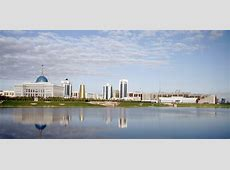 The Republic of Kazakhstan — Official site of the