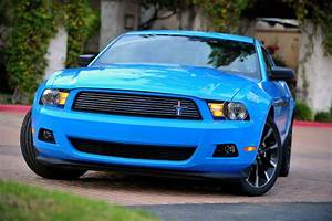 Facebook Fans to Help Name the 2012 V6 Performance Package - StangTV