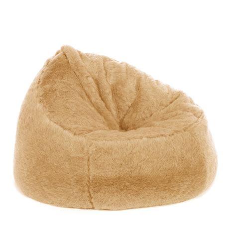 faux fur bean bag chair bean bag chairs