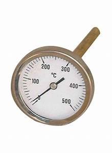 Thermometre Four A Bois : thermom tre pour four bois 500 thermom tre four pain ~ Dailycaller-alerts.com Idées de Décoration