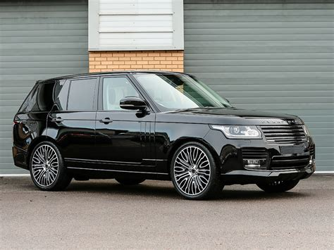 driving range for sale uk overfinch sdv8 4 4 autobiography l405 2015my brittle motor
