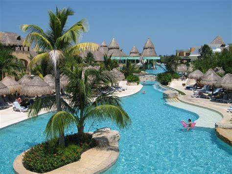 pool photos best pools at mexico all inclusive resorts
