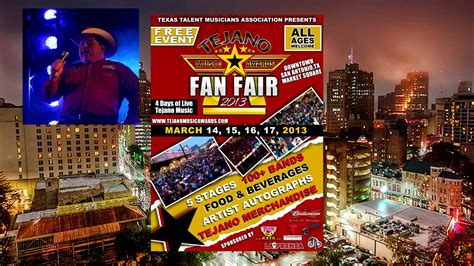 fan fair 2017 san antonio tejano music awards fan fair autos post