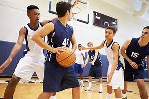 Rumble at the Rock: Gatlinburg Basketball Play Day Coming ...
