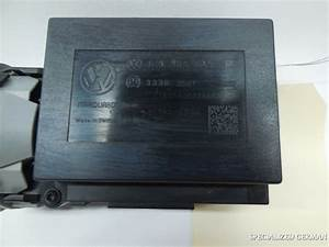 06 07 08 09 10 Volkswagen Passat Ignition Switch With Key