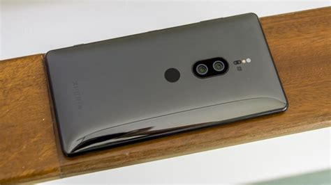 sony xperia xz2 premium review a plus sized disappointment expert reviews