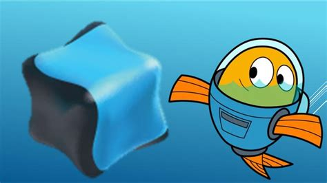 video qubo episodes fishtronaut  official qubo wiki