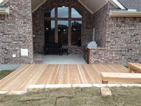 patio materials top 28 patio material options outdoor flooring options front porch flooring materials