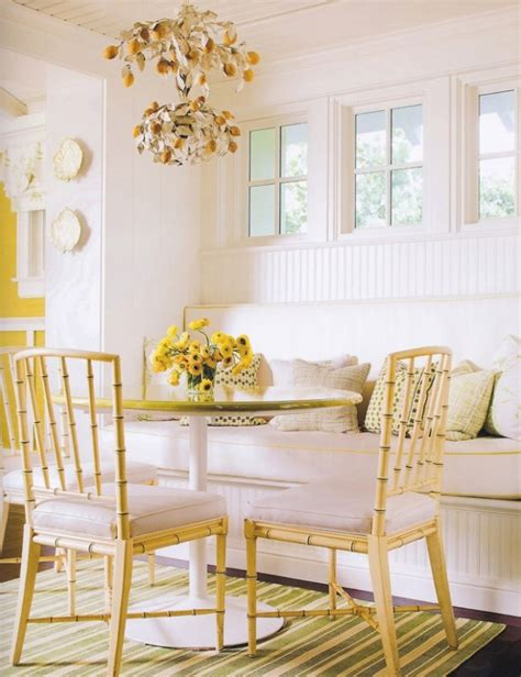 yellow room interior inspiration  rooms