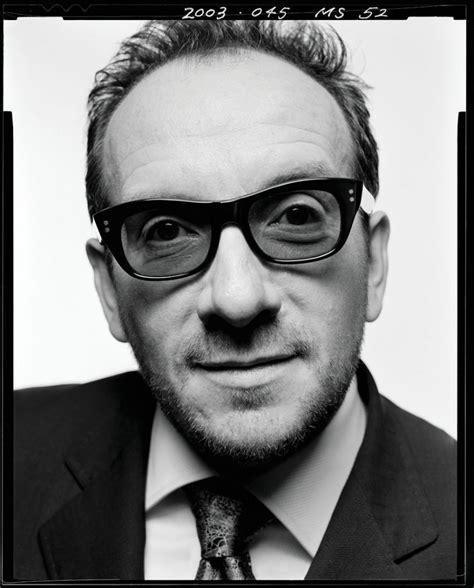 Elvis Costello Profile