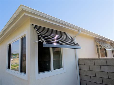 aluminum awnings superior awning