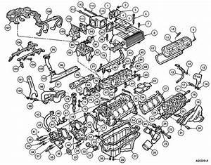 Ford Explorer Engine Diagram