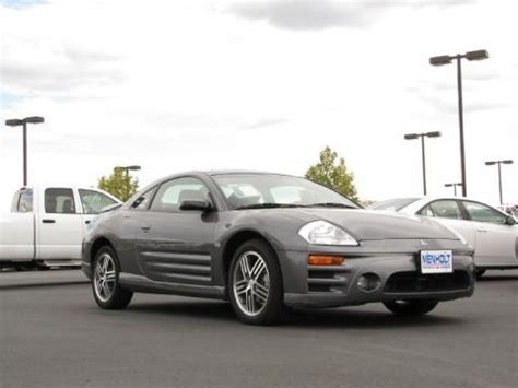 2003 Mitsubishi Eclipse Gt Specs by 2003 Mitsubishi Eclipse Gts Coupe Data Info And Specs